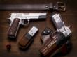 Cabot Guns - Investment Grade Pistols